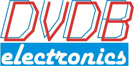 DVDB-electronics transparant